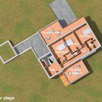 Philippe_Zerbib_Architecte_construction_maisons_ossature_bois_projet_maison_Benhamou_1er